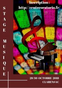 stagemusique