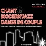 Stage de danse & comédie musicale – Mars 2018