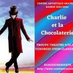 Création Troupe Théâtre 9-12 ans